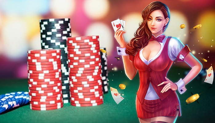 Secret Method of Playing Poker Online
