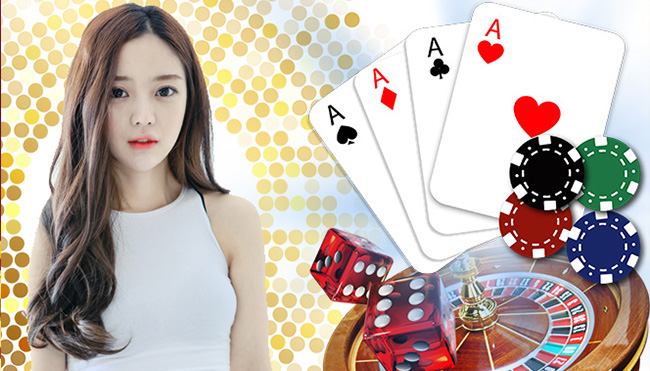 Trusted Online Poker Game Provider