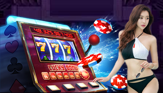 Making Online Slot Gambling a Source of Income